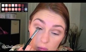 How To Bridal Makeup - My Wedding Look Tutorial