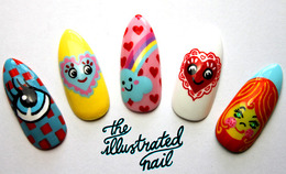 Interviewing: The Illustrated Nail