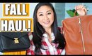 Fall Haul + Try On | Louis Vuitton Pochette Metis, Target, Vici Collection, LeTote