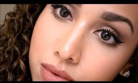 Romantic Fall Makeup Tutorial