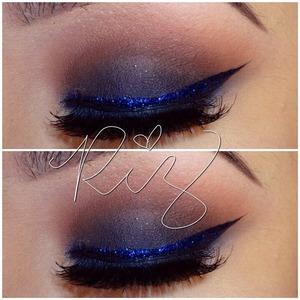 Visit my Instagram page for more details. @makeupbyriz