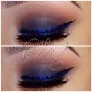 Blue Liner.