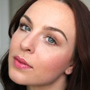 Soft and Glowing Spring makeup
