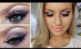 Affordable Dupes For High End Makeup ♡ Half Face Tutorial