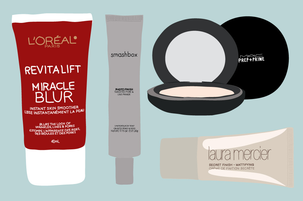 Lets Talk About Texture Baby Its All About The Primers Beautylish