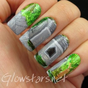 Read the blog post at http://glowstars.net/lacquer-obsession/2014/08/the-digit-al-dozen-does-summer-cardoness-chapel/
