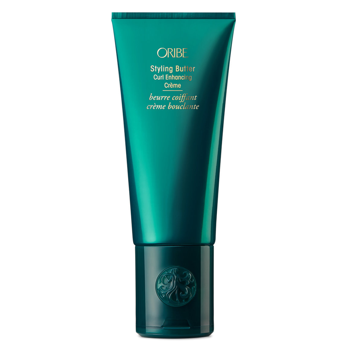 Oribe Styling Butter Curl Enhancing Crème alternative view 1 - product swatch.