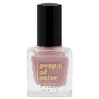 Nail Polish Pink Sand