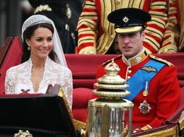 Kate Middleton's Bridal Beauty