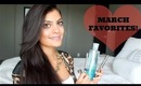 March 2014 Favorites! ♥ | Ready Set Glamour
