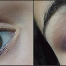 Make up tutorial Nude Violet