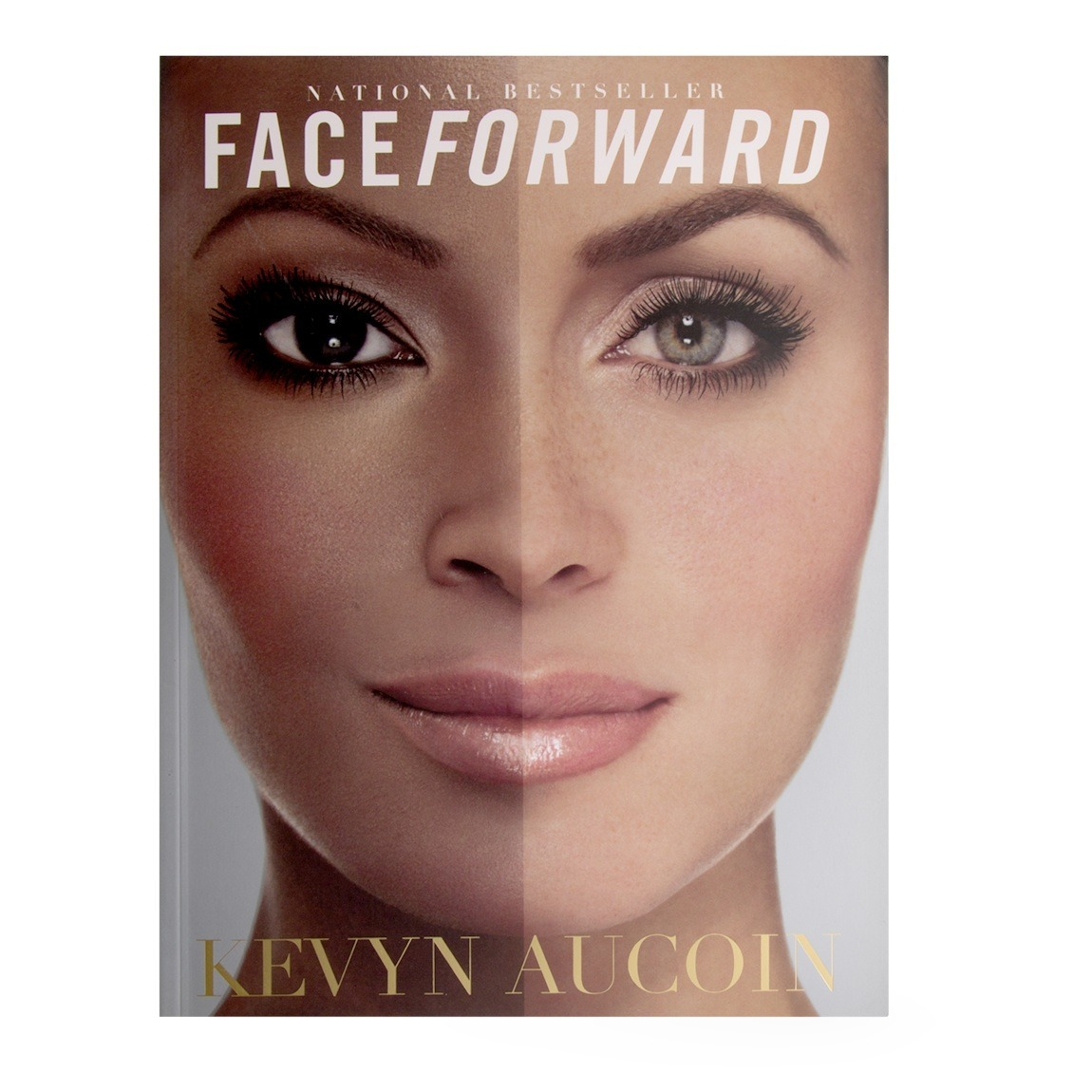 Kevyn Aucoin Face Forward alternative view 1 - product swatch.