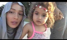 Keeping Up With The Nurazais Ramadan Vlog