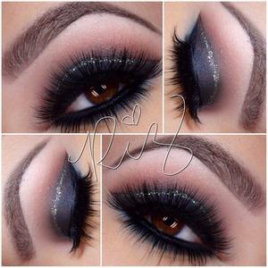 Visit my Instagram for more details @makeupbyriz