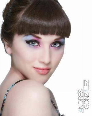 Model: Xiang Cloese  MUA: Nelly Chanel (Beauty Rush Studio)  Hairstylist: Nelly Chanel (Beauty Rush Studio)  Photographer: Andres Gonzalez  Warbrobe Stylist: The Red Door (Refractive