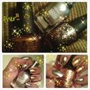 love the shine!!