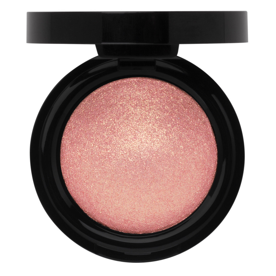Inglot Cosmetics Intense Sparkler Face Eyes Body Highlighter 12 product smear.