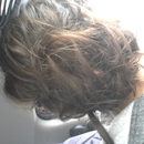 My Messy Bohemian Hairstyle