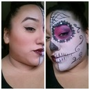 2nd Halloween Look 2013
