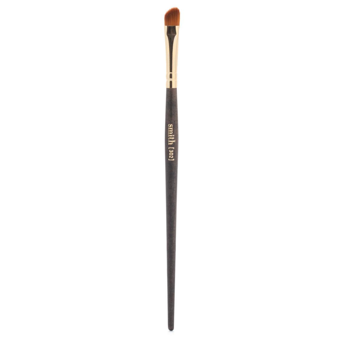Smith Cosmetics 302 Lip Brush product swatch.