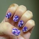 Purpleflage