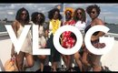 Party With Us & Follow Me Around: Toronto Carnival 2017 | Caribana Weekend Vlog ◌ alishainc