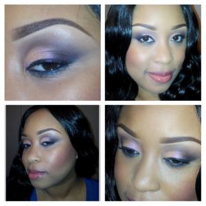 Glamourdoll eyes, ELF, Mac Cosmetics