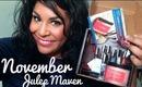 ❄ November Julep Maven & Why It's Lateee!