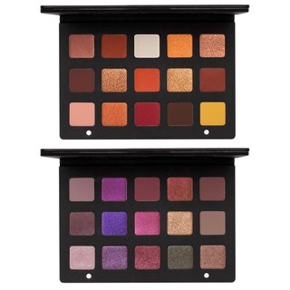 Sunset & Lila Palette Duo