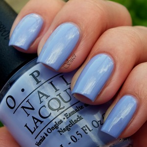 from OPI Euro Centrale
