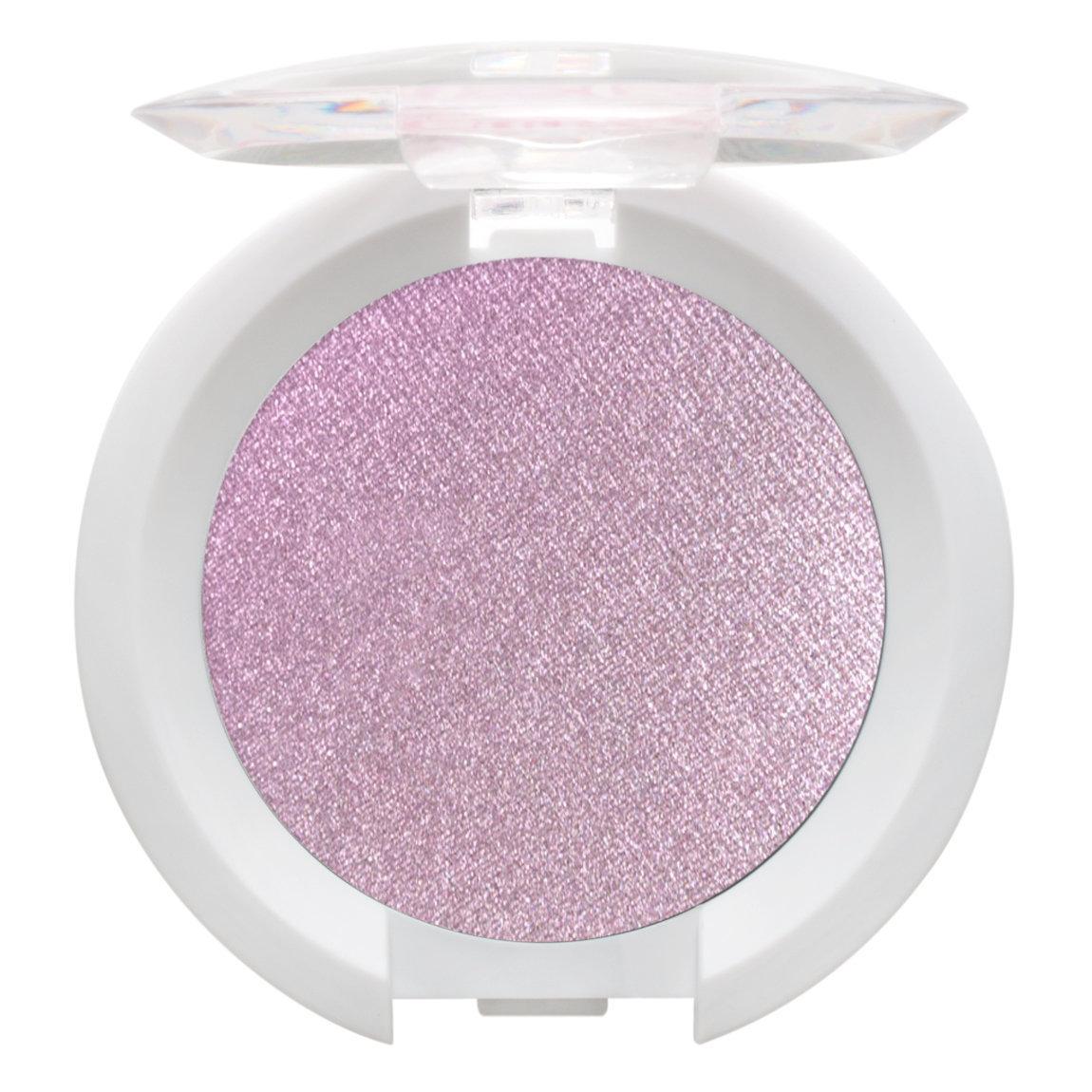 Sugarpill Cosmetics Pressed Eyeshadow Flurry alternative view 1 - product swatch.