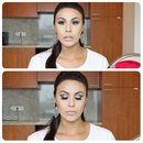 Celebrity Inspired Tutorial