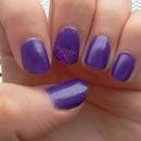 Complex Purple
