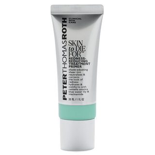 Skin To Die For Redness Reducing Treatment Primer