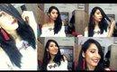 ❤️Valentines's Day Makeup Tutorial |Huda Beauty Palette |Sapna Ganglani