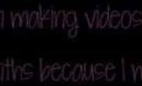 No Videos?!?!