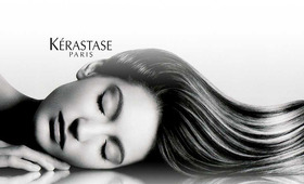 Kérastase Hair Transformation Giveaway