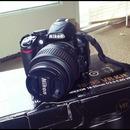 "Present from my Man :) ""Nikon 18-55 VR Kit"""