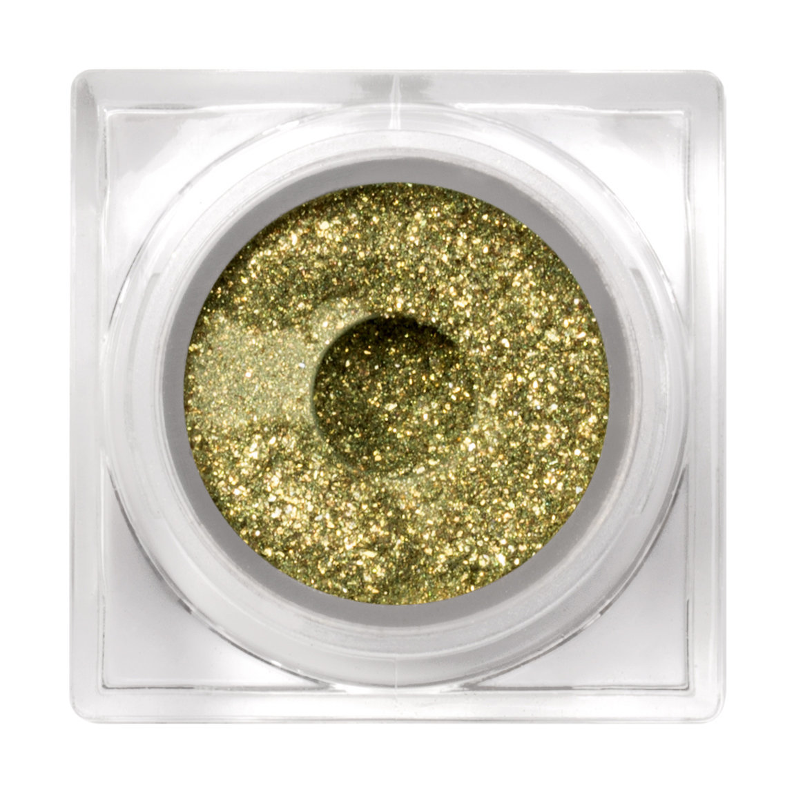 Lit Cosmetics Lit Metals Enchanted (Gold) alternative view 1 - product swatch.