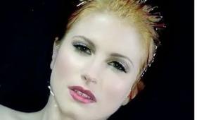 "Paramore ""Monster"" Music Video Makeup Tutorial (Hayley Williams)"