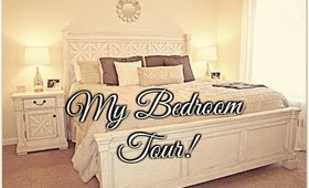 My Master Bedroom Tour! | Kym Yvonne