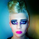 Makeup by me :)