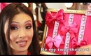 DIY How To Hello Kitty Hair Clip Holder