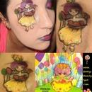 Princess Lolly Inspired Eye Look