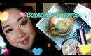 September 2012 Favorites!