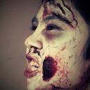My Zombie Son