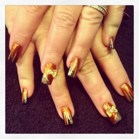 Nails by Adrian