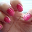 Manicure Monday: Pink Ombre