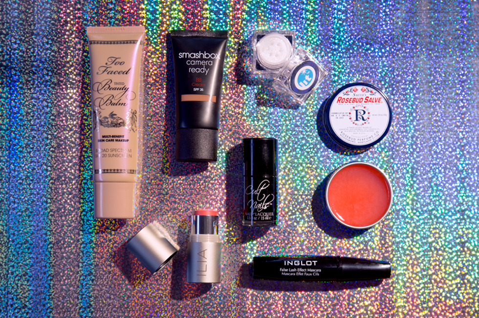 How to Make an Age-Appropriate Makeup Kit for Tweens | Beautylish