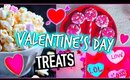 DIY Valentine's Day Treats!